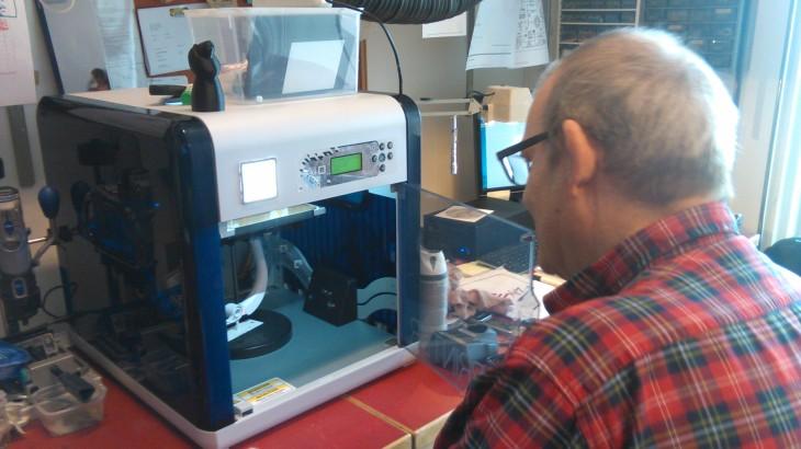 ejner-3d-printeren